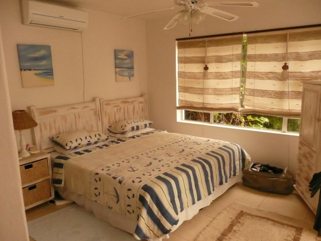 Seascapes Bedroom